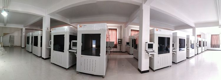 金石三维:做3D打印服务的个个拿命在赚钱,请好好爱他们