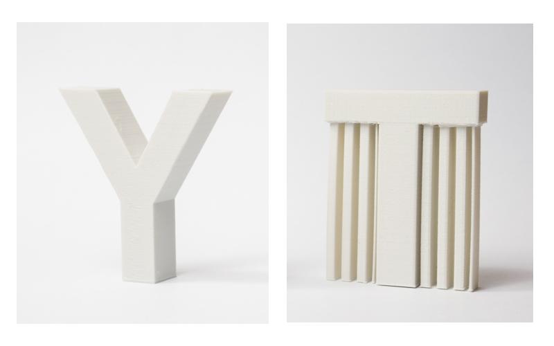 金石三维:如何正确的使用3D打印支撑结构?