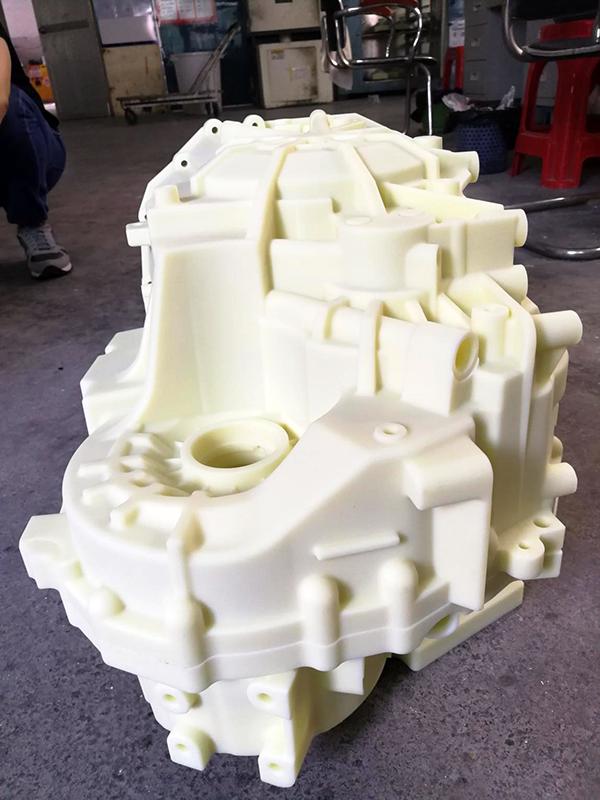 Kings1700汽车造型大尺寸高速3D打印机