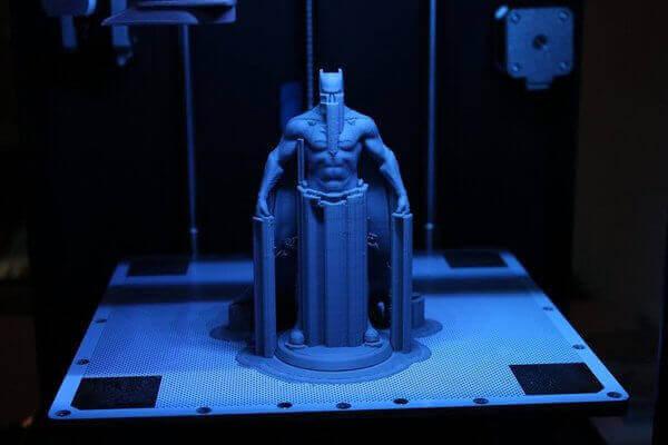 设计3D打印机的三大技巧