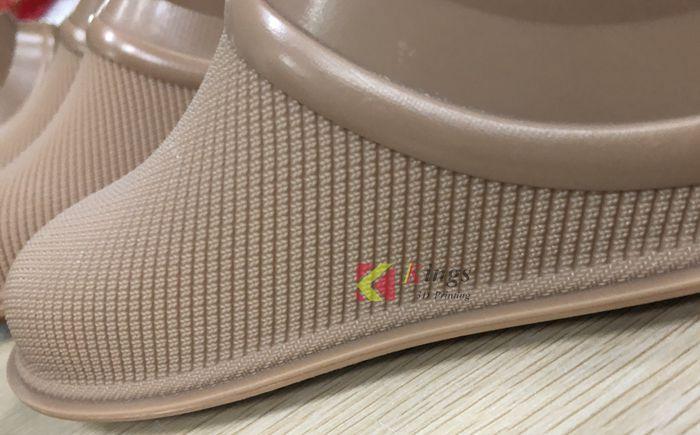 打印 绘图双重加速,Kings鞋模3d打印机连续三年销量领先