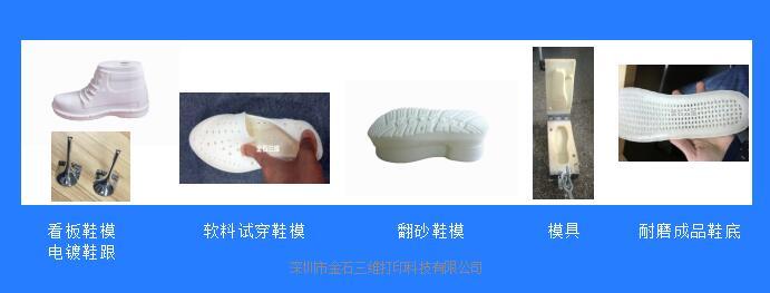 那种光敏树脂材料更适合你做SLA工业级3D打印