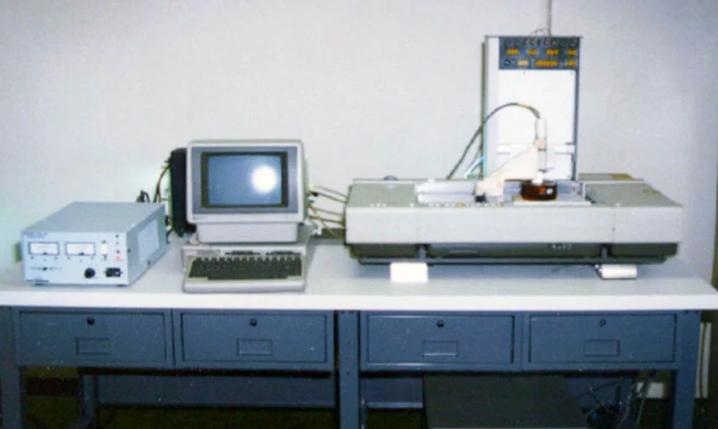 3D打印的历史进程