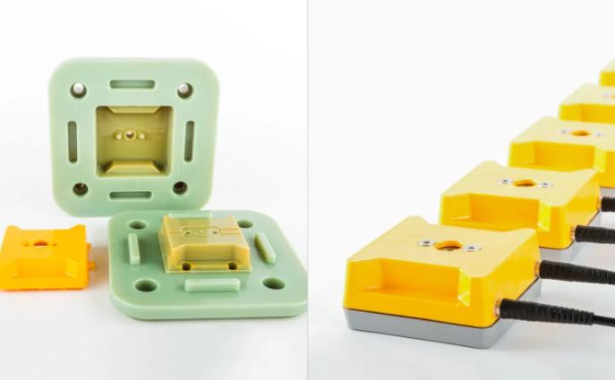 您需要知道的3D打印模具