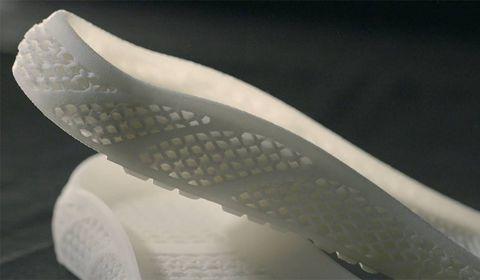 从绘图软件到鞋模量产设备,金石三维一手主导了鞋业3D打印的发展