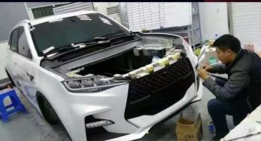 将金石3D打印机用到极致,秋平模型为您讲述知名车企都在用的七大黑科技