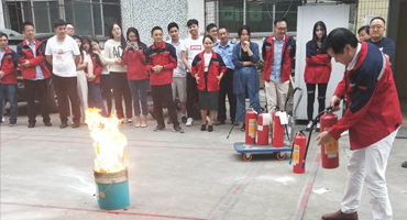 金石3D打印机公司防患于未燃!