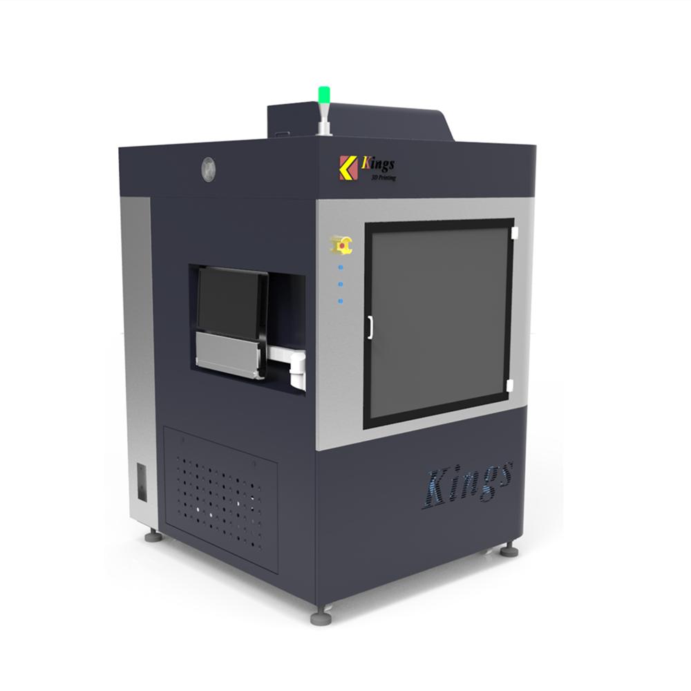 超大型激光3D打印机KINGS1000