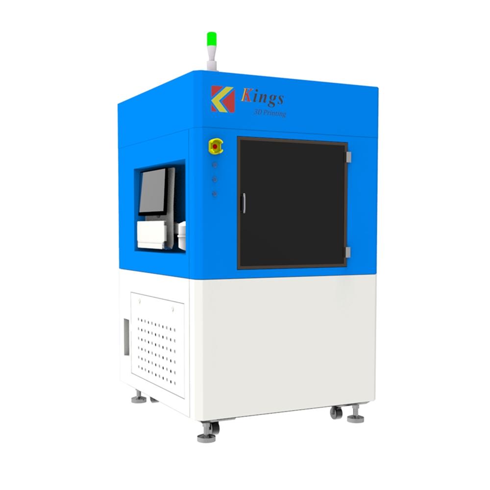 金石KINGS光固化3D打印机JS-600-H